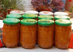 Romanian Food, Mason Jars, Food And Drink, Cooking Recipes, Favorite Recipes, Desserts, Garden, Breads, Food