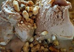 Totally Crazy Beer-and-Chocolate Ice Cream