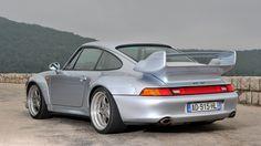 Porsche 911 GT2 1996