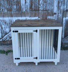 Beautiful Indoor Wooden Dog Kennels By B&B Kustom Kennels - Tap the pin for the . Beautiful Indoor Wooden Dog Kennels By B&B Kustom Kennels – Tap the pin for the most adorable paw