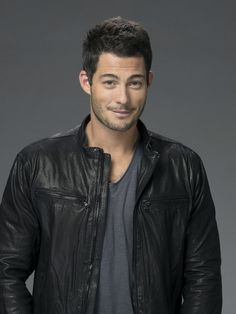 Brian Hallisay | Brian Hallisay Hot picture High Res - the Celeb Archive