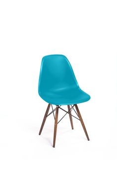 Eames-style dowel chair