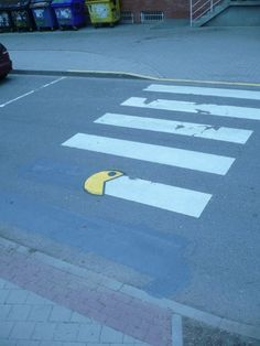 The Best Street Art Of 2011