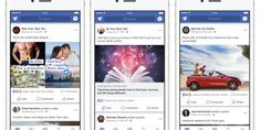 Fb to Clamp Down on Posts Selling Engagement Baiting