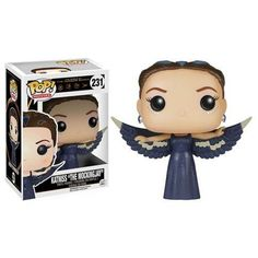 Hunger Games POP Katniss Mocking Jay Vinyl Figure