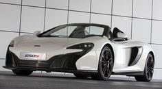 McLaren 650S Spider Al Sahara 79 available to Middle East - http://www.motrface.com/mclaren-650s-spider-al-sahara-79-available-to-middle-east/