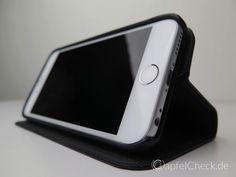 Cases für das iPhoneund iPad aus dem Hause Sena werdenaus Leder gefertigt, im letzten Review hatten wir Euch hier das Heritage Wallet Book vorgestellt, welches mit Kartenfächern sowie einer Stand-Funktion trumpfte. Auch heute geht es um ein Echtleder-Case von Sena für das iPhone 6/6s, das Sena Vettra, welches ebenfalls ein Standfeature beherbergt, welches auch im …