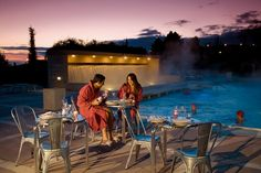 APERISPA: Inaugurazione stagione estiva-Venerdi 21 giugno dalle 20 alle 24: bagno in piscina termale, bagno di vapore in grotta,aperitivo a buffet,lounge music....e tanto divertimento