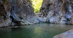 You may not know this, but the Bay Area has some pretty cool swim holes. Granted they may not match the natural splendor of Tahoe or Yosemite, but for a short drive, they can be...
