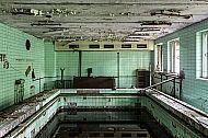 Felix Forest Photograph - Chernobyl - Pigment print on matte photo paper - Unframed 2015