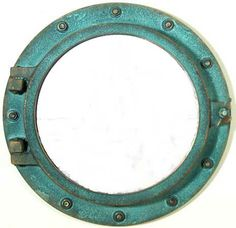 """On sale today ...10% off....19"""" Porthole Do-It-Yourself Kit"""