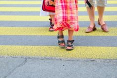 Growing Up: Free-Range Kids or Smother Mother?