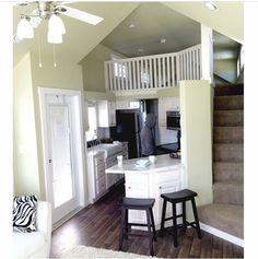 Modern 399 sqft Tiny Home