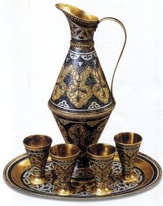 Экскурсия в аул златокузнецов – Кубачи. village Kubachi in Dagestan much of century do products from gold and silver