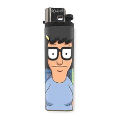 Tina of Bob's Burgers Lighter Natural Health Source is a comprehensive resource for all of our products. That includes VigRX Plus, Plus, Volume Pills and other top-selling Leading Edge Health supplements with name recognition. Cool Lighters, Smoking Kills, Pipes And Bongs, Bob S, Buddhist Monk, Bobs Burgers, Smoking Accessories, Cartoon Tv, Hand Wrap