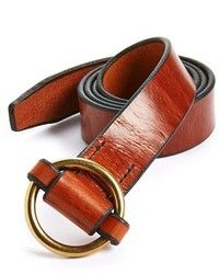 One of the best ways for a man to style out a navy polo is to combine it with black skinny jeans in a casual getup. A pair of brown leather oxford shoes immediately ramps up the wow factor of any ensemble. Leather Corset Belt, Custom Leather Belts, Leather Lingerie, Leather Key, Purple Leather, Dark Brown Leather, Leather Brogues, Leather Gifts, Leather Projects