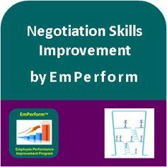 Niojak HR Mall | Negotiation Skills, Negotiation Skill Test, Negotiation Skill