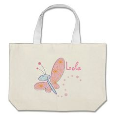 The Happy Butterfly Bags