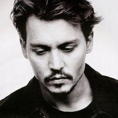 Johnny Depp ... emotions