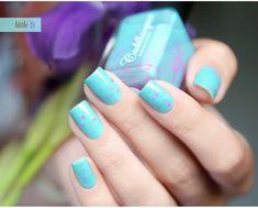 Maui, by @little_zzi 💗 #handmade #supportindies #nails #nagellack #nailpolish #nailswatch #naillacquer #nailstagram #nailsforyummies…