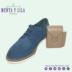 Zapatos lila para hombre yv2rMH