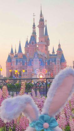 Cute Pastel Wallpaper, Aesthetic Pastel Wallpaper, Cute Wallpaper Backgrounds, Cute Cartoon Wallpapers, Aesthetic Backgrounds, Aesthetic Wallpapers, Disney Aesthetic, Sky Aesthetic, Aesthetic Images