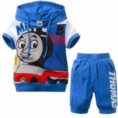 Just launched! 2pcs Boys Clothing Set Thomas And Friends Clothes http://www.autasticshop.com/products/high-quality-2pcs-boys-clothing-set-thomas-and-friends?utm_campaign=crowdfire&utm_content=crowdfire&utm_medium=social&utm_source=pinterest