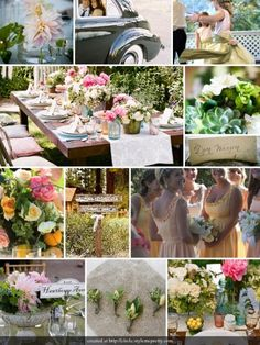 yellow-pink-green-succulent-wedding-inspiration-board ...perfect
