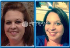 """""""I have been using FIT consistently for about a month now! I have lost 15 pounds and 4 1/2 inches in my waist! I am in love with this product! I feel better, sleep better, & I am never tired during the day! I love FIT sticks, they have completely changed my life! I hope to take them to the next level and begin to build my business! I want everyone to know how amazing this product is and how I can not imagine my life without FIT!"""" -Suzette"""