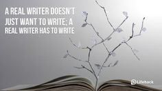 20 lessons learned along the way that will help you become a better writer