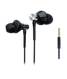 189aecd6a90 Buy AJ Mobile Accessories Dolby Sound UNIVERSE-UB185 Earphone With Mic  Online at Low prices