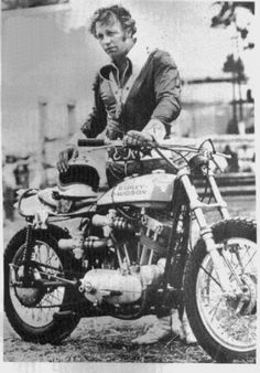 Evil Knievel...icon, legend, daredevil...One of the Kings of Cool...