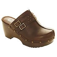 Route 66 Women's Camden Brown Casual Clogs at Kmart.com