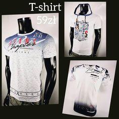 Ruler, Swag, Crew Neck, Menswear, Mens Fashion, Tees, Sports, Pattern, T Shirt