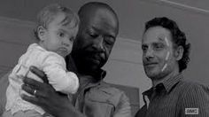 the walking dead first time again