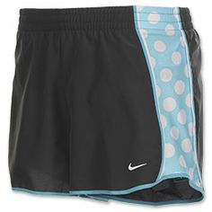 The Nike Side Panel Printed Racer Women's Running Shorts are designed with enhanced technology for a weighless, comfort fit. With the wind at your back, nothing will slow you down in the Nike Women's Side Panel Printed Pacer Running Shorts!