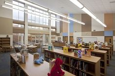 Library design sent to us from Ms. Hopkins!   High Performing School Library, #SchoolDesigner