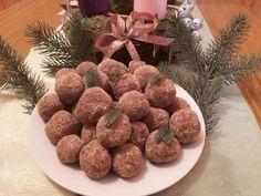 Dog Food Recipes, Dessert Recipes, Hungarian Recipes, Xmas, Christmas, Food And Drink, Snacks, Cookies, Cake