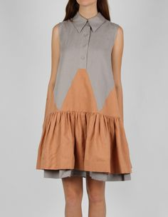 P.A.M. - Dance Dance Sleeveless Dress Someday Store