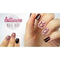 NEW VIDEO: Learn how to easily create a stunning dotticure! ✨ Direct link to the video is in my Instagram bio! Go go go! #cutepolish #formulaX @sephora