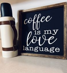 Perfect addition to a coffee lovers kitchen #CoffeeMemes