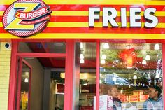 Z-Burger Case Shows Value of Trademark Protection