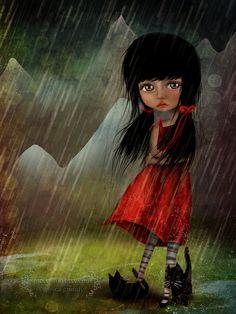 """The Storm"" by Jessica Grundy"