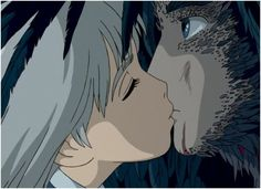Howl's Moving Castle. The movie is very Beauty and the Beast like.