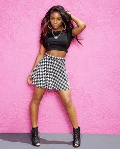 Normani - Fifth Harmony