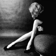 Marlene Dietrich legs by LaChouetteSage, via FlickrMarlene Dietrich by Milton Green