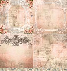 "LaBlanche Papers ""Ladies"" 2 - LaBlanche B2B Shop"