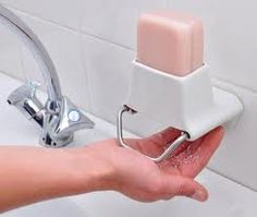 Bar Soap is Just The Beginning