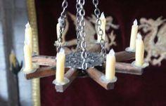 Medieval Candelier