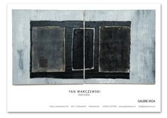 Expo de Yan Maczewski...